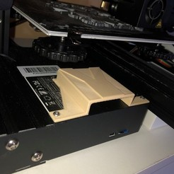 image0 carre.jpeg Download free STL file ENDER 3 AIR CONDUCTORS • 3D print design, OpenTech