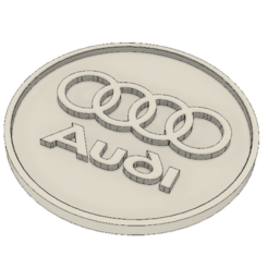 Descargar modelo 3D COASTER BMW / AUDI / ABARTH, sabri7_
