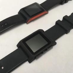 710x528_26568127_14434092_1586630654.jpg Télécharger fichier STL gratuit Cas de remplacement de la smartwatch Pebble 2 (SE et HR) • Plan pour imprimante 3D, astosia