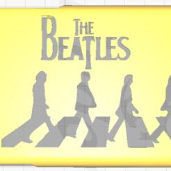 Descargar STL Iphone XR - Carcasa The Beatles, m_mussat