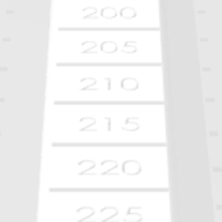 temperature_tower.PNG Télécharger fichier 3MF gratuit Tour de température arrondie • Objet pour impression 3D, enolgargon