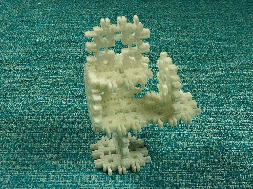 DSC04968.JPG Download free STL file BuckleBoards, Open Source Building Block for Prototyping and Model Making • Template to 3D print, tonyyoungblood