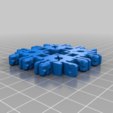 Download free 3D printer files BuckleBoards, Open Source Building Block for Prototyping and Model Making, tonyyoungblood