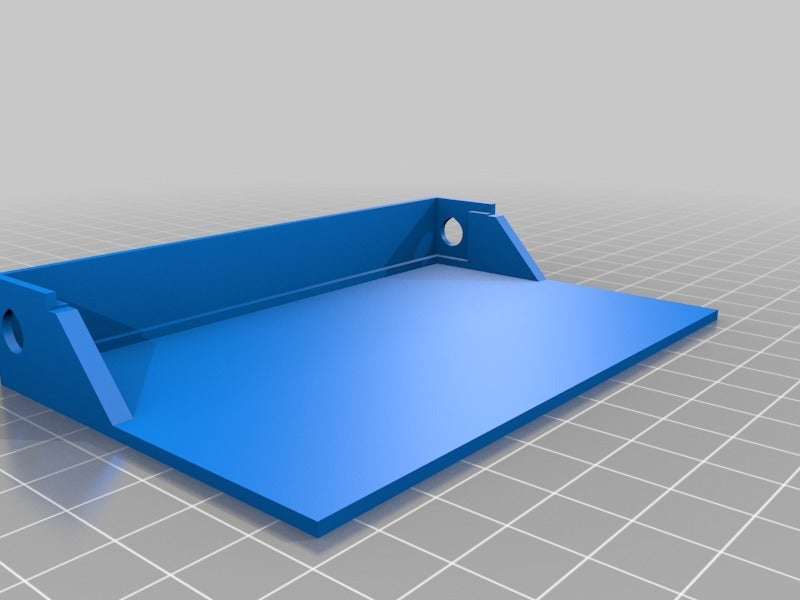 Cassette1.png Download free STL file Cassette Tape Case / Holder • 3D printable model, tonyyoungblood