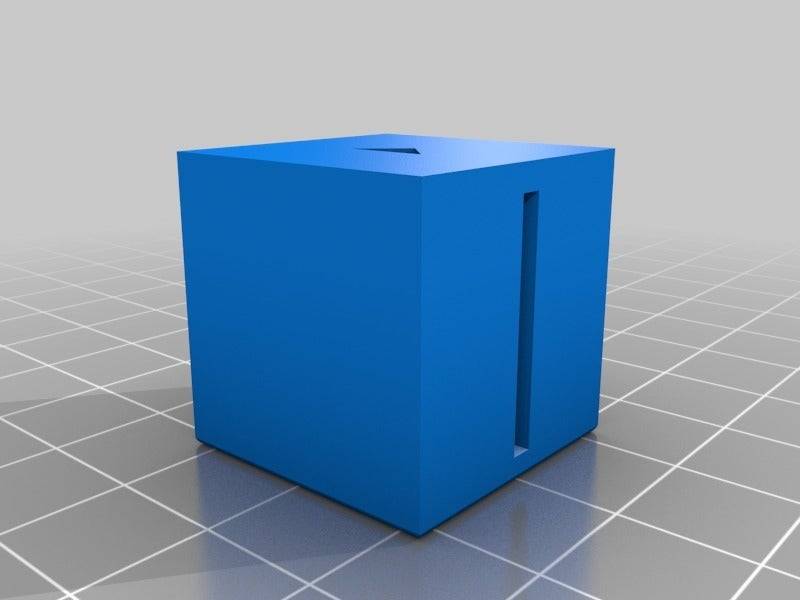 ffd71f094844c658609a049191fddfe0.png Download free STL file 3D Penny-Powered Pixel Art Blocks - Video Game Art • Model to 3D print, tonyyoungblood