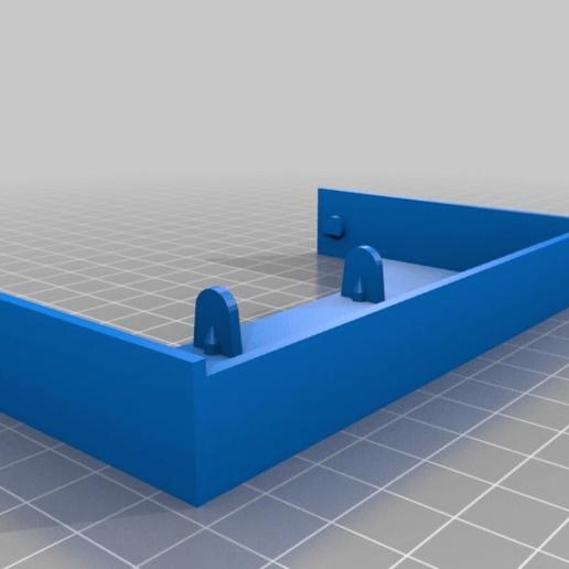 Cassette3.png Download free STL file Cassette Tape Case / Holder • 3D printable model, tonyyoungblood