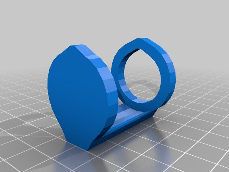 AdjustableElbow3WayNut.png Download free STL file Adjustable Angle 3-Way Elbow, 1/2 Inch PVC Pipe Fitting Series #HalfInchPVCFittings UPDATE 2015-07-03 • 3D printing design, tonyyoungblood