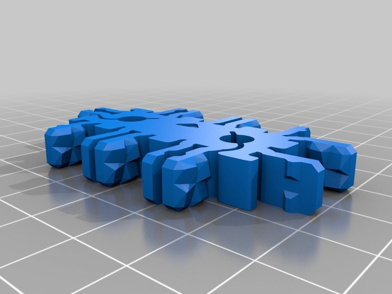 4bf0008758149b8f04ab1589865b2344.png Download free STL file BuckleBoards, Open Source Building Block for Prototyping and Model Making • Template to 3D print, tonyyoungblood