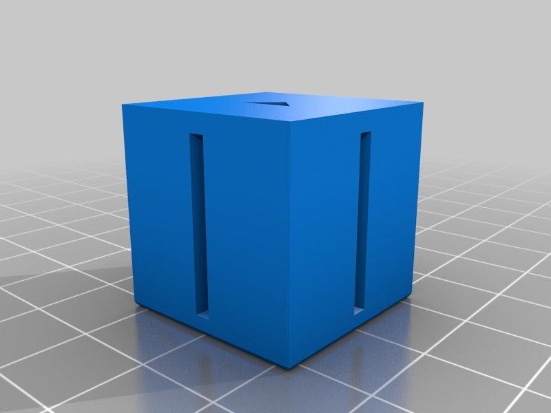4cdc0a74ef49ce5c62d698f6c7c9e391.png Download free STL file 3D Penny-Powered Pixel Art Blocks - Video Game Art • Model to 3D print, tonyyoungblood