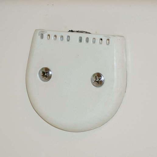 DSC03795.JPG Télécharger fichier STL gratuit Plaque de vidange de baignoire à marée haute - Nouveau design ! • Objet imprimable en 3D, tonyyoungblood