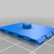 65116d4fb3ca4102cf4de0ce0e0b3226.png Download free STL file BuckleTiles Master Set, for use with BuckleBoards, the Open Source Building Block • Design to 3D print, tonyyoungblood