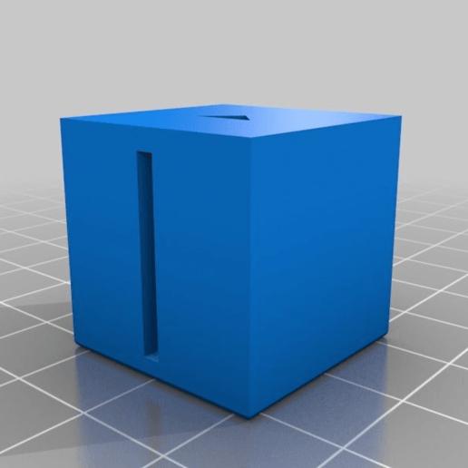 afb9e59c662557669b7a7216b1a4bacf.png Download free STL file 3D Penny-Powered Pixel Art Blocks - Video Game Art • Model to 3D print, tonyyoungblood