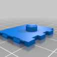 dd7e303cbc63e7aeddad2a1141269ba9.png Download free STL file BuckleTiles Master Set, for use with BuckleBoards, the Open Source Building Block • Design to 3D print, tonyyoungblood