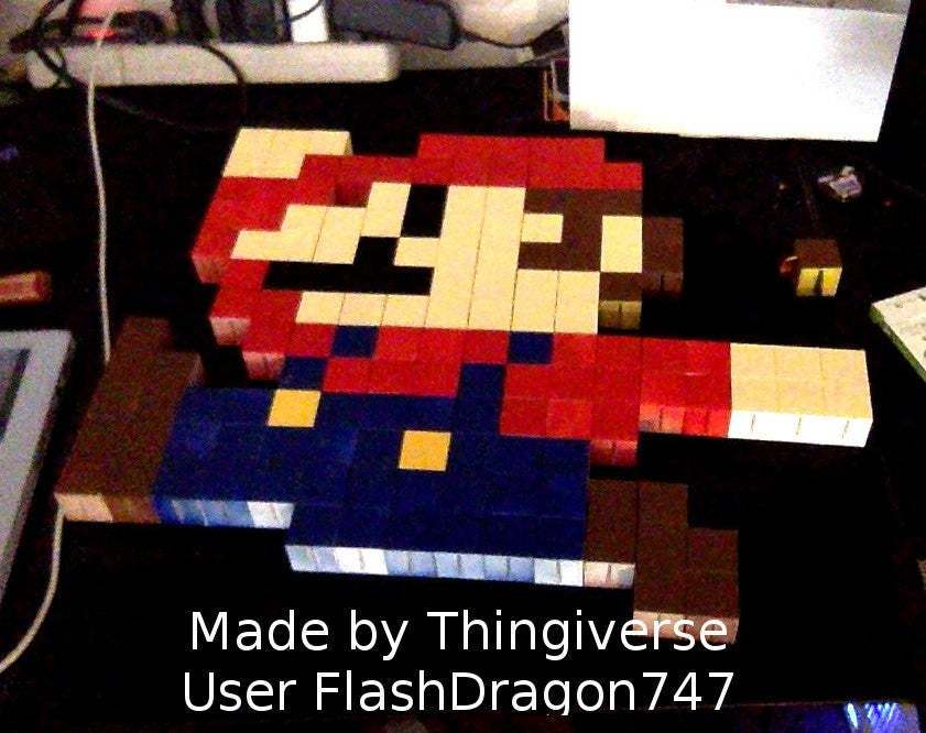Photo_on_10-16-18_at_3.53_PM.jpg Download free STL file 3D Penny-Powered Pixel Art Blocks - Video Game Art • Model to 3D print, tonyyoungblood