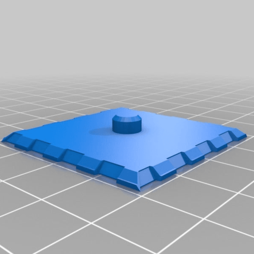 be4bb9176ad43df19f16fc2b104b9669.png Download free STL file BuckleTiles Master Set, for use with BuckleBoards, the Open Source Building Block • Design to 3D print, tonyyoungblood