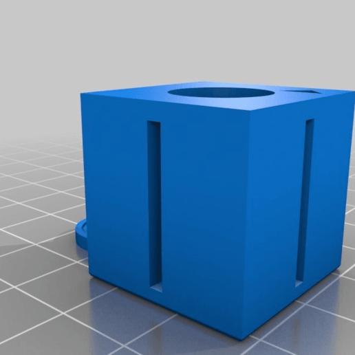 5585435a0575a2213820844ba20f066b.png Download free STL file 3D Penny-Powered Pixel Art Blocks - Video Game Art • Model to 3D print, tonyyoungblood
