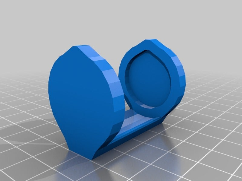 AdjustableElbow2WayNut.png Download free STL file Adjustable Angle 3-Way Elbow, 1/2 Inch PVC Pipe Fitting Series #HalfInchPVCFittings UPDATE 2015-07-03 • 3D printing design, tonyyoungblood