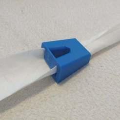 IMG_20200320_111444.jpg Télécharger fichier STL gratuit Cassette à ruban adhésif en biais 4cm / 5cm, zakladac prouzku • Objet pour impression 3D, ongaroo