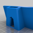 Descargar Modelos 3D para imprimir gratis 4cm / 5cm Bias Tape Maker, zakladac prouzku, ongaroo