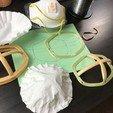 Télécharger fichier impression 3D gratuit Masque personnel *Pas un dispositif médical*., AttoiGram