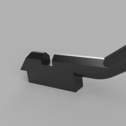 glock_handle_2021-Jan-14_03-00-01PM-000_CustomizedView14385156779.png Download free STL file Glock Charging Handle • 3D printer template, tukabarros