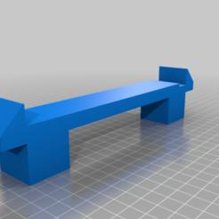 Descargar Modelos 3D para imprimir gratis Rack Chassie Stand (Inter-Tech IPC 4U-4129-N), Daggr