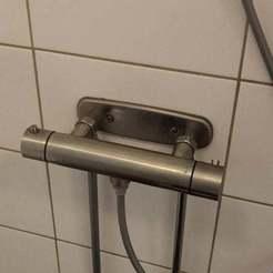 Télécharger modèle 3D gratuit Etagère de salle de bains, Daggr