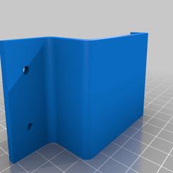 Télécharger fichier STL gratuit Cintre pour casque d'écoute • Design pour impression 3D, Daggr
