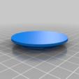 Download free 3D printer files Body Cap for Micro Four Thirds Cameras (M4/3) MFT, JoshRC