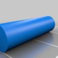 Download free 3D printer designs Biathlon Shooting Target for Air Rifle, Pellet Gun and Airsoft, JoshRC