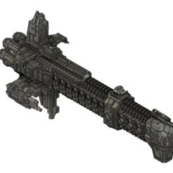 Descargar Modelos 3D para imprimir gratis Los acorazados de Mechanicus, Italianmoose