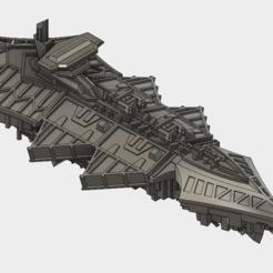 Descargar diseños 3D gratis Cruceros del caos (Mk3), Italianmoose