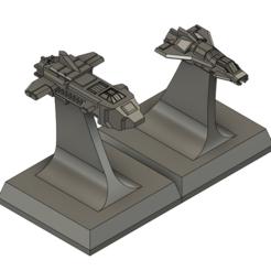 Descargar modelos 3D gratis Armada Aérea de la Armada Imperial, Italianmoose