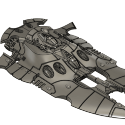 storm_cap_b.png Download free STL file Eldar Super-Heavy Tank 3 • Template to 3D print, Italianmoose