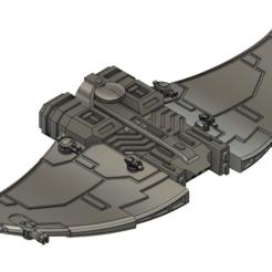 Descargar archivos 3D gratis Crucero Tau, Italianmoose
