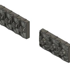 Descargar archivos 3D gratis Bahías de Armas Mecánicas, Italianmoose