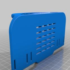 Imprimir en 3D gratis Hope'N Door - Abrepuerta con manos libres #NoTouchChallenge, Maxi_3D