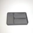 Curves 1 copy 5.png Télécharger fichier STL gratuit Parametric Stackable Boxes with Grasshopper télécharger gratuitement le paramètre • Modèle imprimable en 3D, Othmane
