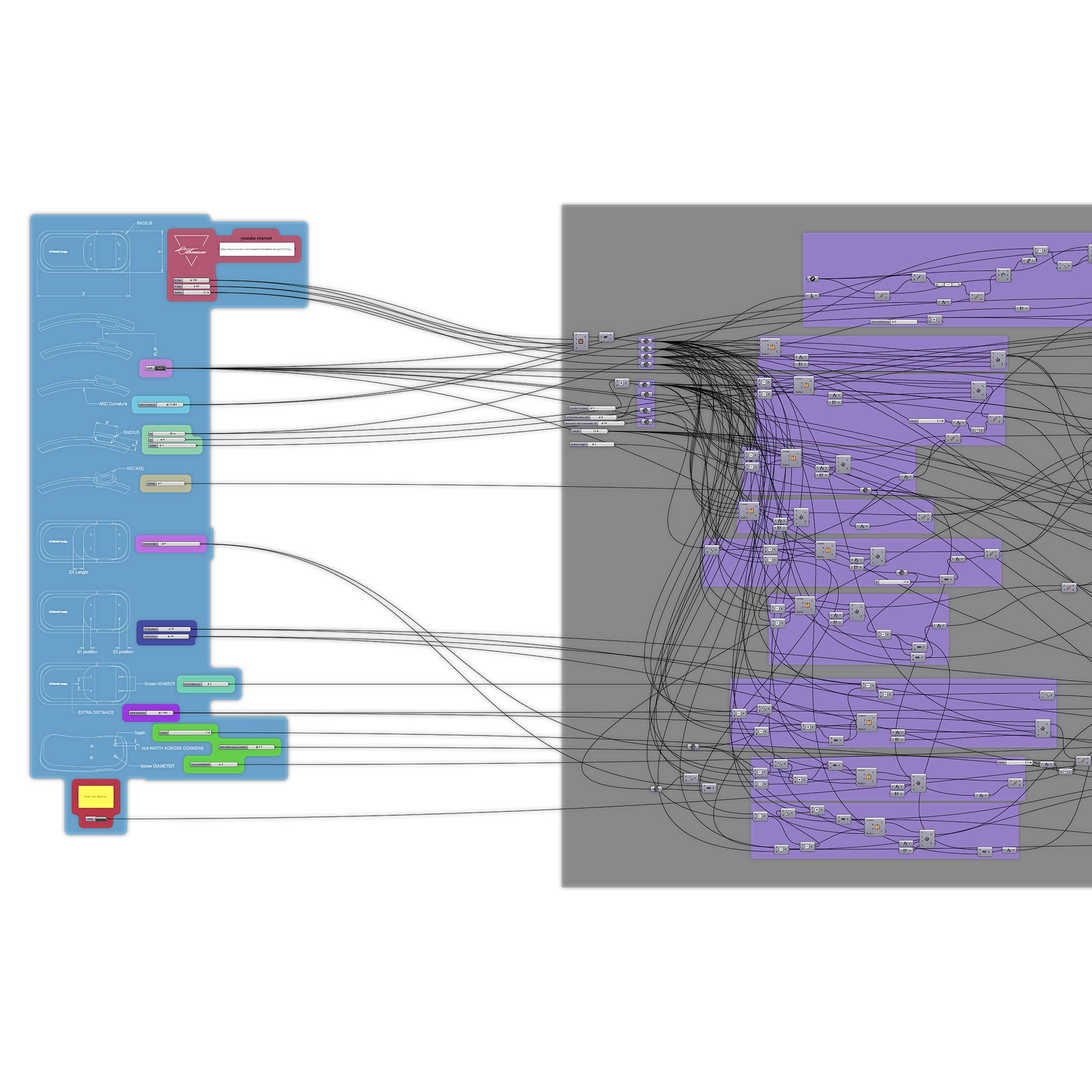 002.jpg Télécharger fichier STL gratuit 3DvsCOVID19 Sauterelles PARAMETRIQUES DOUANIERES Mains Libres Ouvre-portes imprimées 3D pour aider à lutter contre la propagation des coronavirus • Plan pour impression 3D, Othmane