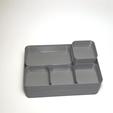 Curves 1 copy 3.png Télécharger fichier STL gratuit Parametric Stackable Boxes with Grasshopper télécharger gratuitement le paramètre • Modèle imprimable en 3D, Othmane