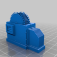 5148b94113d495440577d74bf72dd753.png Download free STL file Machine thingy terrain • 3D printable template, Daedle