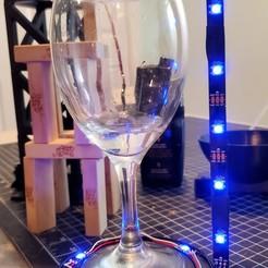 drink.jpg Download free STL file Twitch Wine Bot • 3D printing design, noycebru