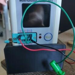 IMG_20210114_135541.jpg Télécharger fichier STL gratuit DOCK TC1 • Plan pour imprimante 3D, apialat42