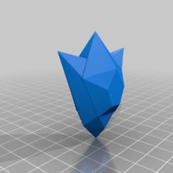 _Gorons_Ruby.png Télécharger fichier STL gratuit Ocarina du temps Pierres spirituelles • Objet imprimable en 3D, AwesomeA
