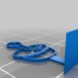 Download free STL file RetroPi Logo • 3D printing model, AwesomeA