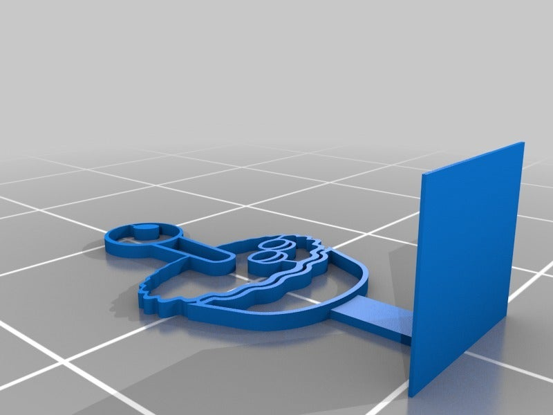 REtro-Pi-Logo-Emblem-Stand.png Download free STL file RetroPi Logo • 3D printing model, AwesomeA