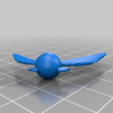Download free 3D printer designs Navi - Legend of Zelda, AwesomeA