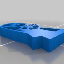 LBW-Zelda.png Télécharger fichier STL gratuit Un lien entre les mondes - Zelda • Modèle pour impression 3D, AwesomeA