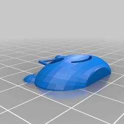 Télécharger objet 3D gratuit Reddit Alien Head., AwesomeA
