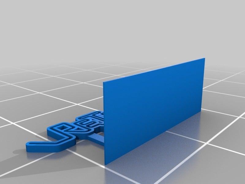 REtro-Pi-Logo-Stand.png Download free STL file RetroPi Logo • 3D printing model, AwesomeA